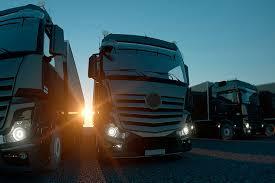 Что представляют собой услуги сопровождения грузов