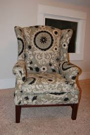 other pinner said most reasonable and well photographed upholstery post i ve run into i need to get the gumption to do this on my 2 matching wingbacks