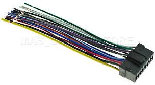 wire harness for sony xav bt xavbt pay today ships today wire harness for sony mex dv2200 mexdv2200 pay today ships today