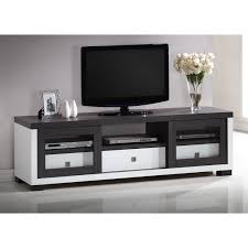 Unique Tv Stands Unique Short Mirrored Tv Stand With Storage In Triangle Shape