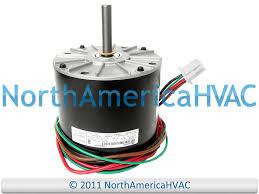 oem york coleman luxaire condenser fan motor 1 4 hp s1 02427596000 oem york coleman luxaire condenser fan motor 1 4 hp s1 02427596000 024 27596 000