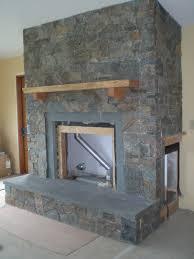 Stone Fireplace Facade Do It Yourself Jpg ...