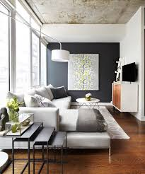 Best Modern Living Rooms Ideas On Pinterest Modern Decor