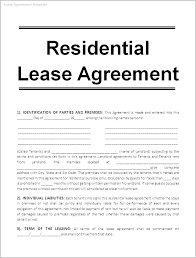 Blank Rental Agreement Form Free Printable Forms Agreements Lease