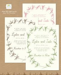 Invitation Designs Free Download Wedding Invitation Designs Free