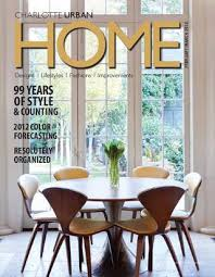 Charlotte Home Design And Decor Magazine FebMarch 100 Issue CharlotteNC by Home Design Decor Magazine 2