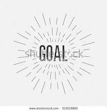 stock photo abstract creative design layout with text goal vintage concept background art template retro 513019009 goal text art banco de imagens, fotos e vetores livres de direitos on vertical labels template