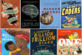 Creative Titles For Math Projects 10 Books To Spark A Love Of Math In Kids Of All Ages