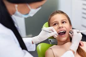 Pediatric Dental Hygienist Pediatric Dentist