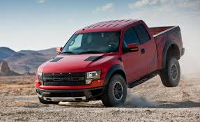 2010 Ford F-150 Svt Raptor best image gallery #9/16 - share and ...