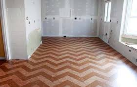latest home theater remodeling posts before and after installing a cork tile floor