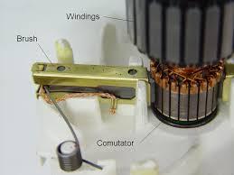 rov joystick for props dc motors and props