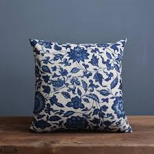 Floral Pillow Covers