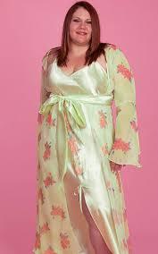 plus size robes plus size robes for women plus size lingerie aboutcurves com