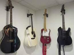 hercules gsp38wb guitar wall hanger