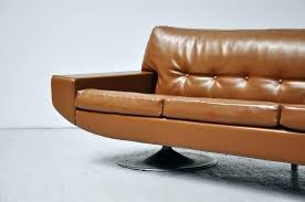 camel color leather couch wonderful colored sofas sofa with rosewood details at sectional home improvement loans