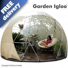 garden igloo. Garden Igloo® Dome *SPECIAL OFFER* Igloo