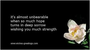 Condolences Quotes Gorgeous 48 Condolence Quotes Scone Quotes Collections
