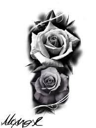 пин от пользователя дмитрий тарасов на доске цветы татуировка розы
