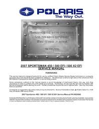 Polaris Lube Specification Chart Polaris A07th50au Users Manual Manualzz Com