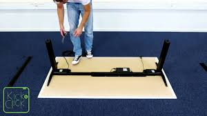 disassemble office chair. How To Disassemble A LINAK Kick \u0026 Click Office Desk Chair