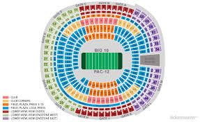 Qualcomm Stadium San Diego State Aztecs Seating Chart Unmistakable San Diego Chargers Stadium Seating Chart Home