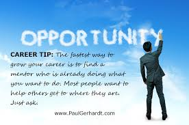 Mentoring Career Advice Leadership Lessons Success Tips