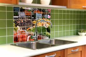 Tile Murals For Kitchen Tile Mural Walls Original Specialties