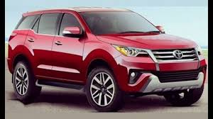 2018 toyota new suv. exellent 2018 2018 toyota fortuner on toyota new suv