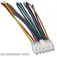 dual stereo wire harness 12 pin dual automotive wiring diagrams