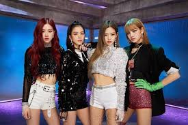 Yg entertainment (yg 엔터테인먼트) is a korean management agency founded by yang hyun suk, former member of the legendary trio seo taiji and boys and is, also, the main producer for most yg artists. The 5 Most Fashionable K Pop Groups Blackpink Bts Red Velvet Nct Ateez Style Music