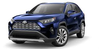 2019 Toyota Color Chart 2019 Toyota Rav4 Exterior Paint Color Options And Roof