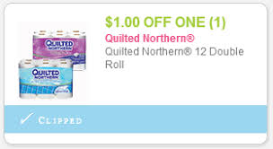 High Value $1/1 Quilted Northern Toilet Paper Printable Coupon ... & High Value $1/1 Quilted Northern Toilet Paper Printable Coupon Adamdwight.com