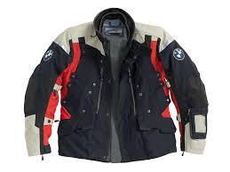 Bmw Rallye 2018 Motorcycle Jacket Men Dark Blue Red