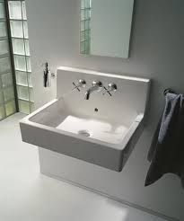 duravit vero wall mounted washbasin 600