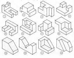 8e08cb3461a4c5fb36a085cee58985fb isometric grid teacher stuff 25 best ideas about isometric drawing exercises on pinterest on volume of 3d shapes worksheet pdf