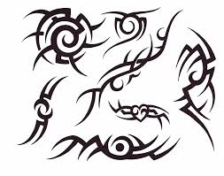 Tatuaggi Tribali Foto E Significati