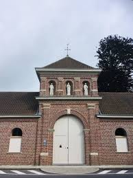 The Abbey of Saint Sixtus of Westvleteren - Tripadvisor
