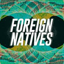 Foreign Natives (<b>Hip Hop</b> Training) 'OS20 by Sev <b>Raven</b>