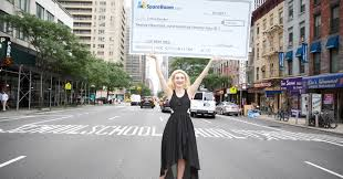 Millennial Wins Free Nyc Rent Heres What Shes Doing With The Money