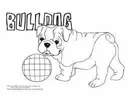 Small Picture Georgia Bulldogs Coloring Pages Coloring Coloring Pages