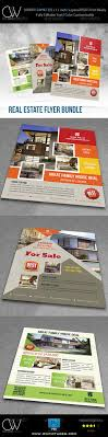 real estate flyer bundle template vol by owpictures graphicriver real estate flyer bundle template vol 2 commerce flyers