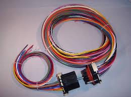 switch panel wiring kit switch panel accessory wiring kit