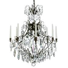 crystal candle chandelier baroque candles chandelier crystal chandelier candle holder