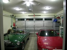 Led Lights For Garage Ceiling Uk 31 Best Garage Lighting Ideas Indoor And Outdoor See You