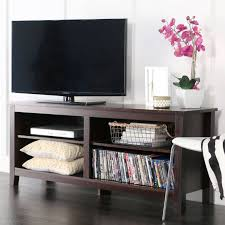 furniture tv stands also fresh we furniture 58 inch electric fireplace tv stand in espresso