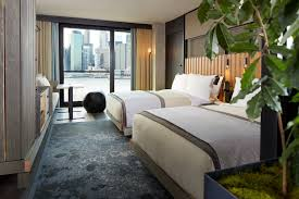 1 hotel brooklyn bridge 60 furman st brooklyn ny