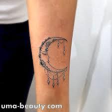 20 Obrázky Které Vám Bude Chtít Měsíc Tetování Csuma Beautycom