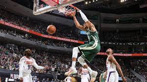 The bucks are on the verge of winning their first nba championship in 50 years if they can defeat the suns in game 6 of the nba finals on tuesday. 24 Thoughts On Game 3 Of 2021 Nba Finals Nba Com