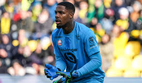 Get the latest news, updates, video and more on mike maignan at tribal football. Tottenham Eyeing Move For Lille Goalkeeper Mike Maignan Tipped To Become New Hugo Lloris In French Squad